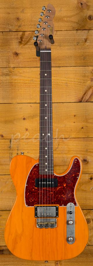 Can Guitar Pickups Go Bad : lsl bad bone 290 swamp ash body trans orange peach guitars ~ Russianpoet.info Haus und Dekorationen
