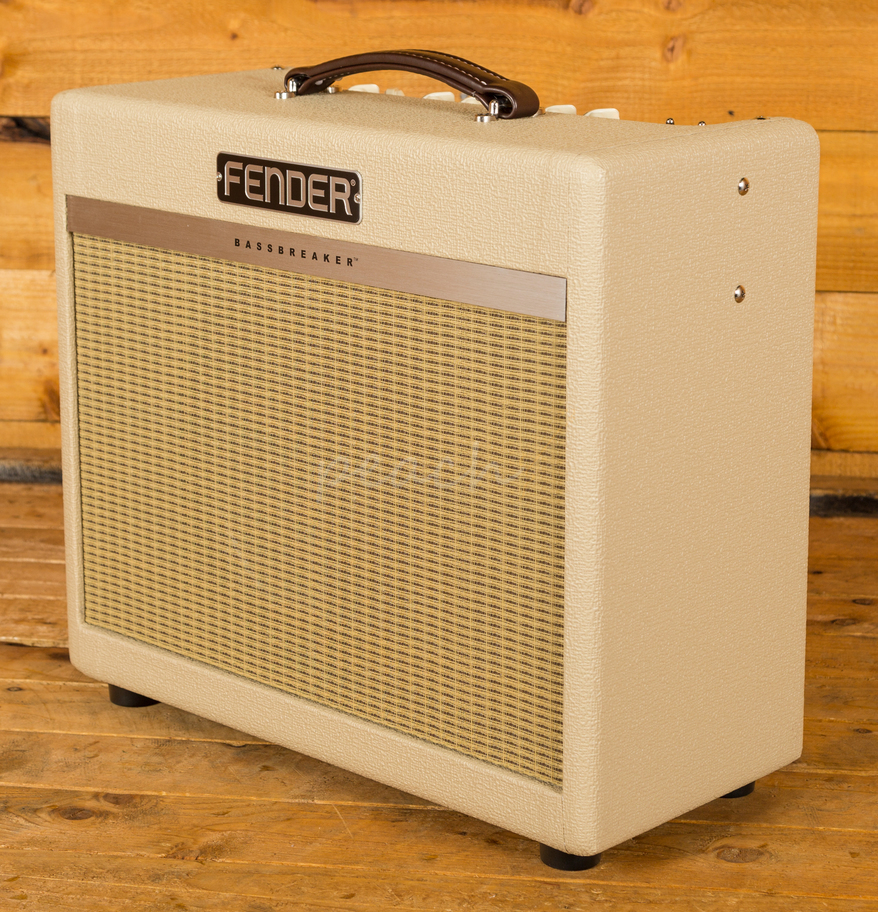 fender bassbreaker 15 combo blonde peach guitars. Black Bedroom Furniture Sets. Home Design Ideas
