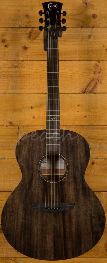 faith nexus copper black neptune with sonitone fishman peach guitars. Black Bedroom Furniture Sets. Home Design Ideas