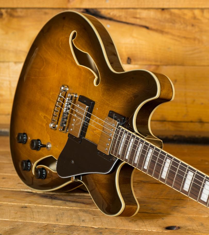 Ibanez As73 Review : ibanez as73 tbc tobacco brown peach guitars ~ Hamham.info Haus und Dekorationen