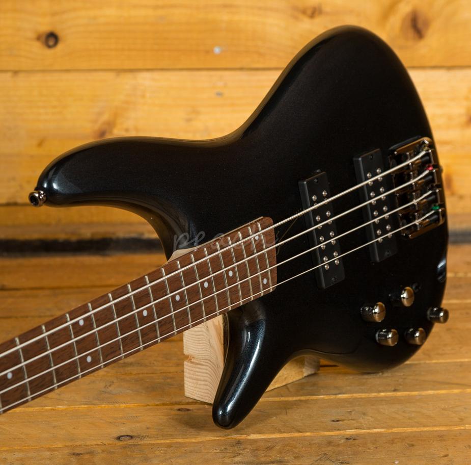 ibanez sr300el ipt 4 string iron pewter peach guitars. Black Bedroom Furniture Sets. Home Design Ideas