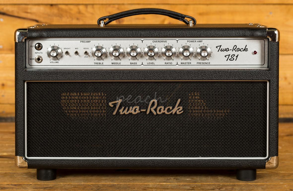 two rock ts1 tone secret 100w head peach guitars. Black Bedroom Furniture Sets. Home Design Ideas