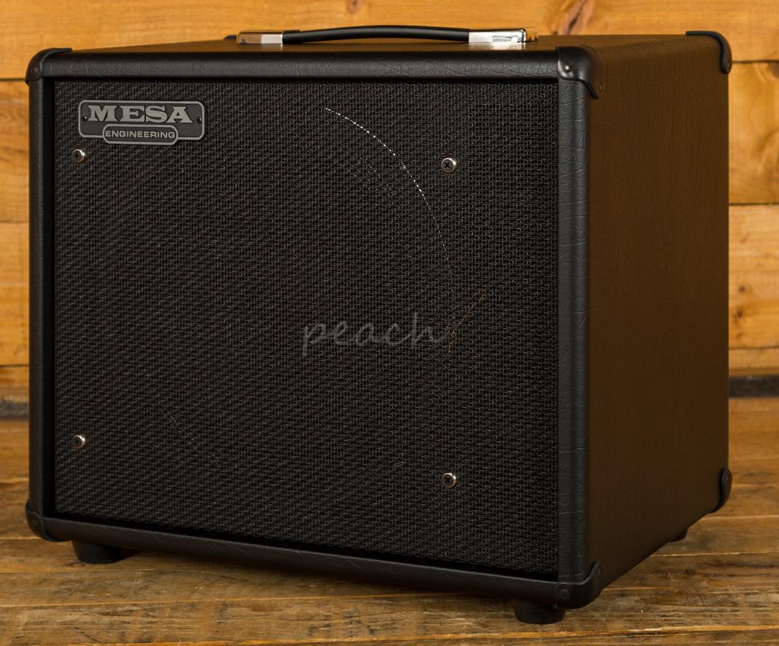 mesa boogie 1x12 thiele guitar cabinet peach guitars. Black Bedroom Furniture Sets. Home Design Ideas