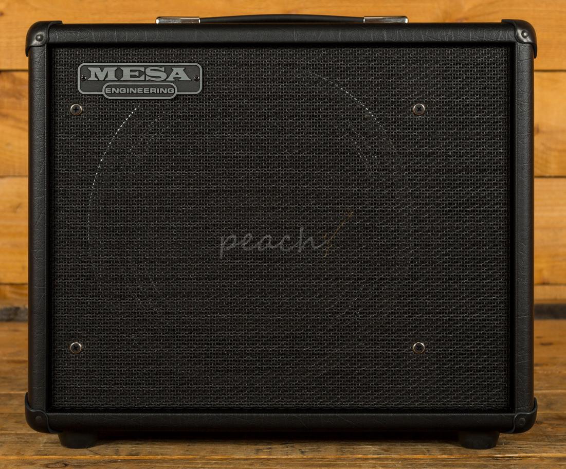 Mesa Boogie 1x12 Thiele Guitar Cabinet Peach Guitars