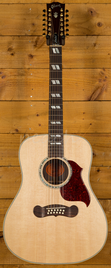 gibson acoustic songwriter 12 string peach guitars. Black Bedroom Furniture Sets. Home Design Ideas