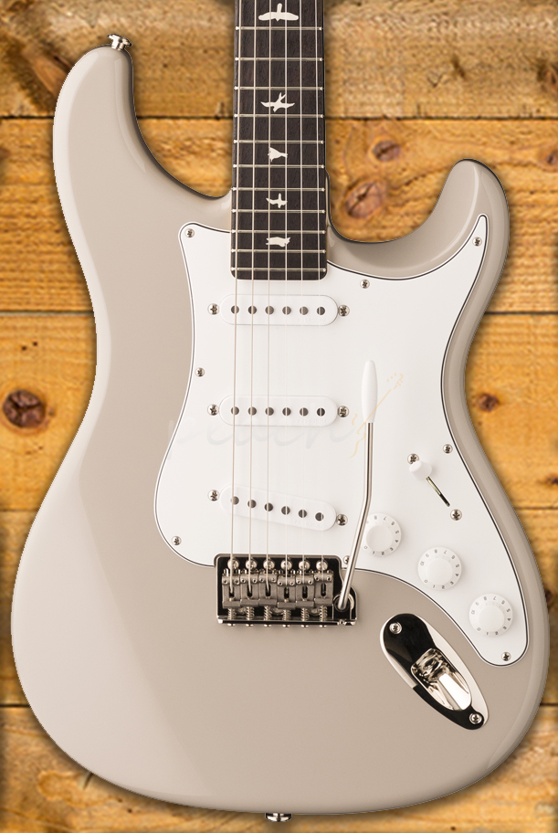Prs John Mayer Silver Sky Moc Sand Peach Guitars