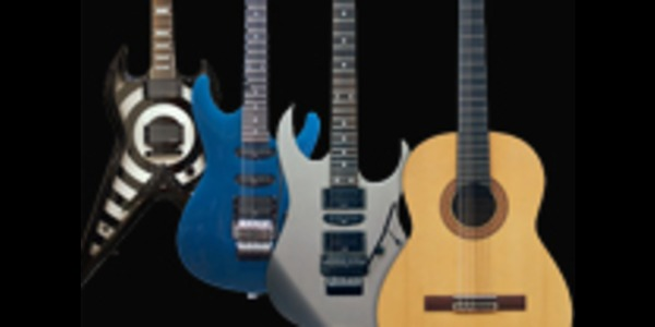 Pre-owned Guitars