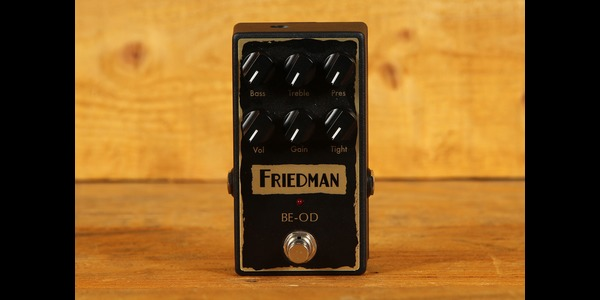 New Friedman Products