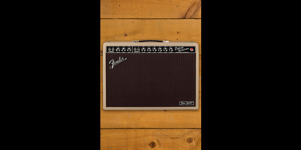 Fender Tonemaster Blonde