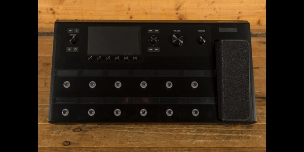 Line 6 Helix Family