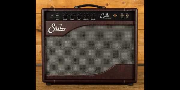 Suhr Limited Edition Amps