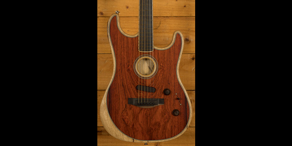 Fender Acoustasonic Strat Exotic