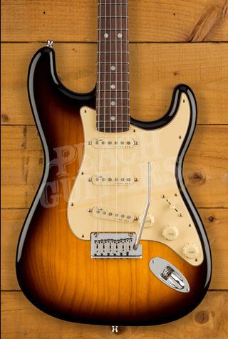 Fender Ultra LUXE Strat Rosewood 2TSB