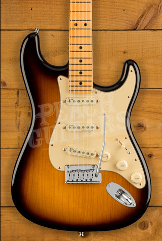 Fender Ultra LUXE Strat Maple 2TSB