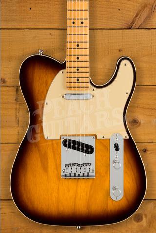 Fender Ultra LUXE Tele Maple 2TSB