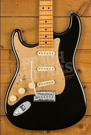 Fender American Ultra Strat LH Maple Texas Tea
