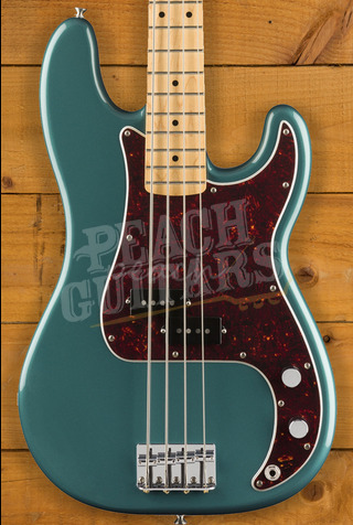 Fender Limited Edition Player Series P-Bass Ocean Turquoise