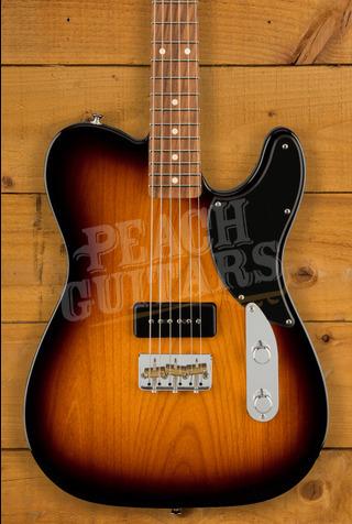 Fender Noventa Tele PF 2TSB