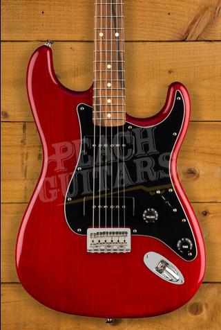 Fender Noventa Strat PF CRT