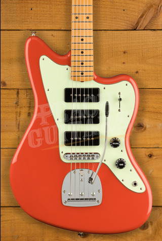 Fender Noventa Jazzmaster MN FRD