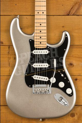 Fender 75th Anniversary Diamond Strat - Platinum