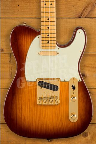 Fender 75th Anniversary Commemorative Tele MN VIB