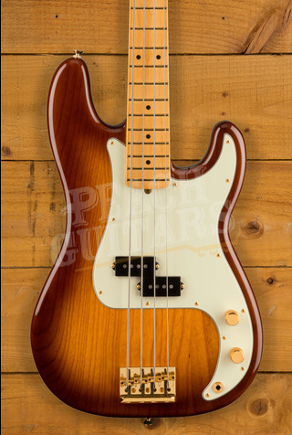 Fender 75th Anniversary Commemorative P Bass MN VIB