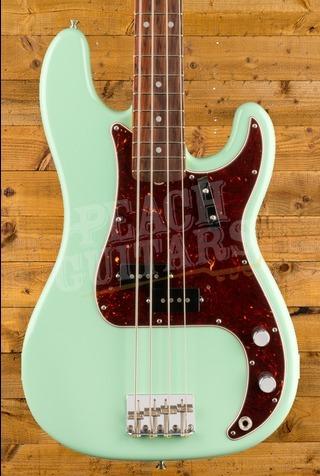 Fender American Original 60's P Bass Surf Green