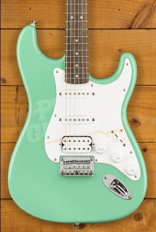 Squier FSR Bullet Stratocaster HSS Sea Foam Green