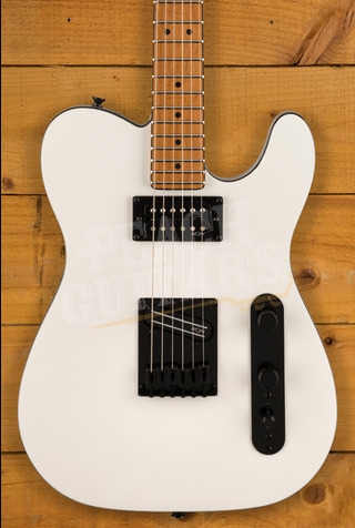Squier Contemporary Telecaster RH, Pearl White