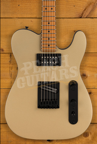 Squier Contemporary Telecaster RH, Shoreline Gold