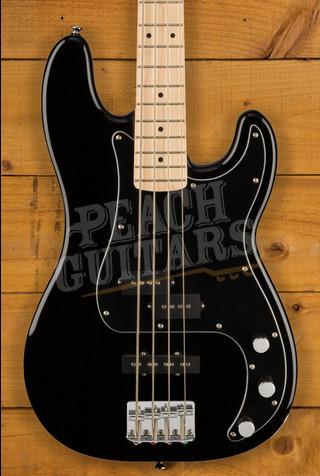 Squier Affinity P-Bass Maple Black