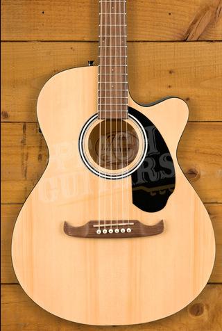 Fender FA-135CE Concert V2 Natural