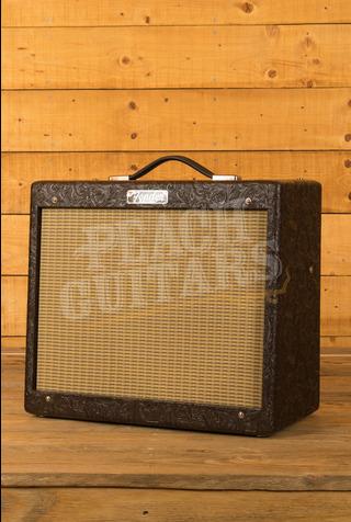 Fender Blues Junior IV Limited Edition Western