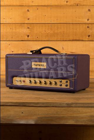 Marshall Design Store SV20H Studio Purple Vintage Head