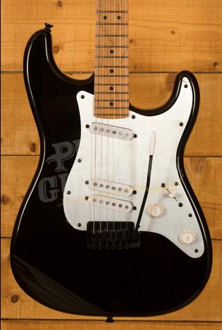 Squier Contemporary Stratocaster Special, Black