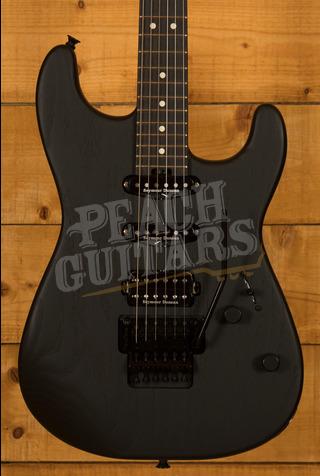 Charvel Pro-Mod San Dimas Style 1 HSS FR E Sassafras, Ebony Fingerboard, Satin Black