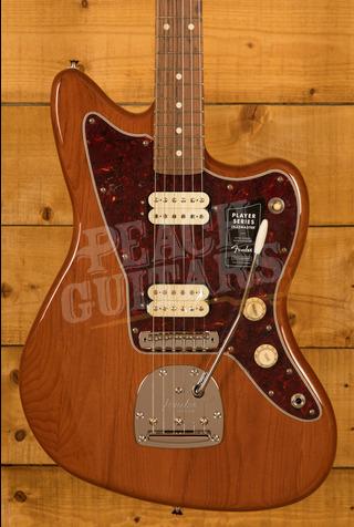 Fender Player Series Limited Edition Jazzmaster Pau Ferro Aged Natural