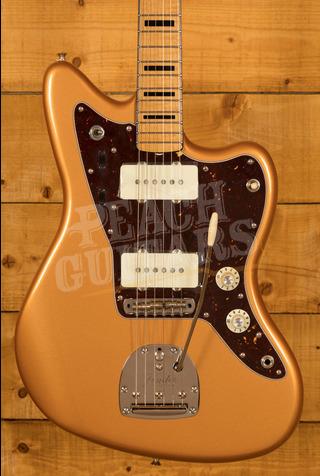 Fender Troy Van Leeuwen Jazzmaster Maple Copper Age