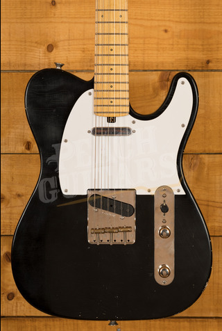 Friedman Vintage T Classic - Sugar Pine Body Black