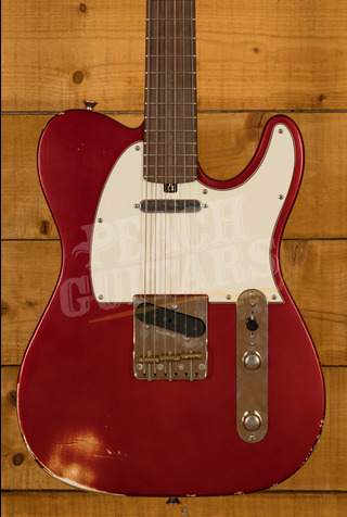 Friedman Vintage T Classic - Candy Red