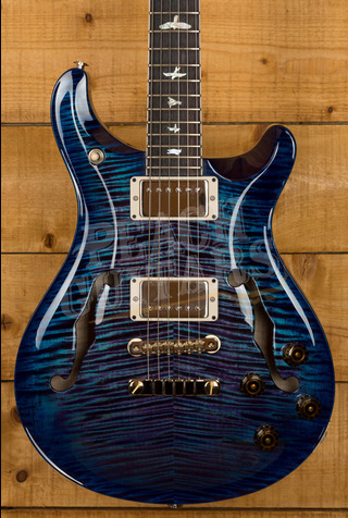 PRS McCarty 594 Hollowbody II 10 Top Custom Colour