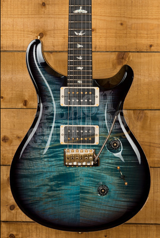 PRS Custom 24 Custom Colour 10 Top Pattern Thin