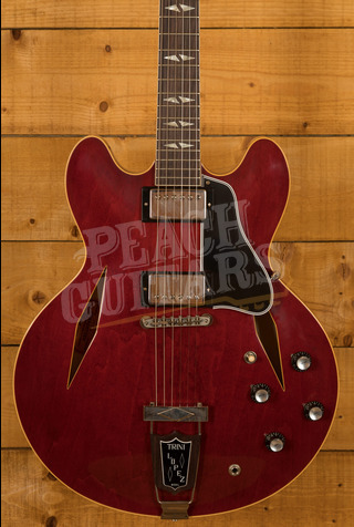 Gibson Custom 1964 Trini Lopez Standard Reissue VOS 60s Cherry