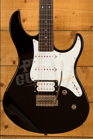 Yamaha Pacifica 112VRL Black