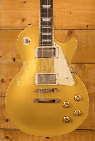 Epiphone Les Paul Standard '50s Metallic Gold