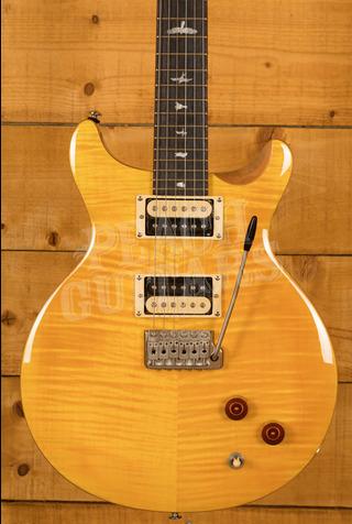 PRS SE Santana - Santana Yellow