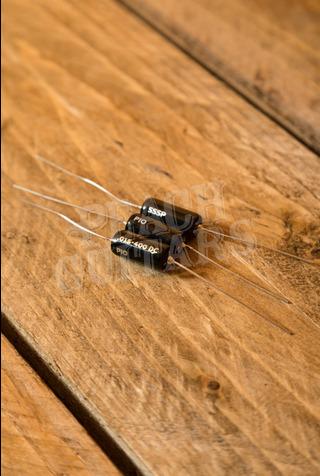 SSS PIO Capacitors