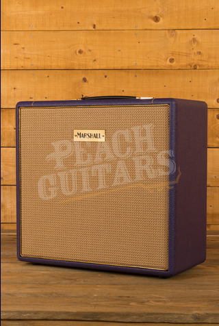 Marshall Design Store SV112 Speaker Cabinet Purple