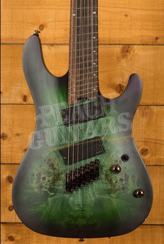 Cort KX507MS Stardust Green